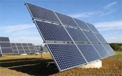 40 هزار مگاوات ظرفیت استفاده از انرژی بادی و خورشیدی در کشور